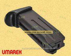 21rd Magazine for H&K USP Compact GBB Pistol by Umarex